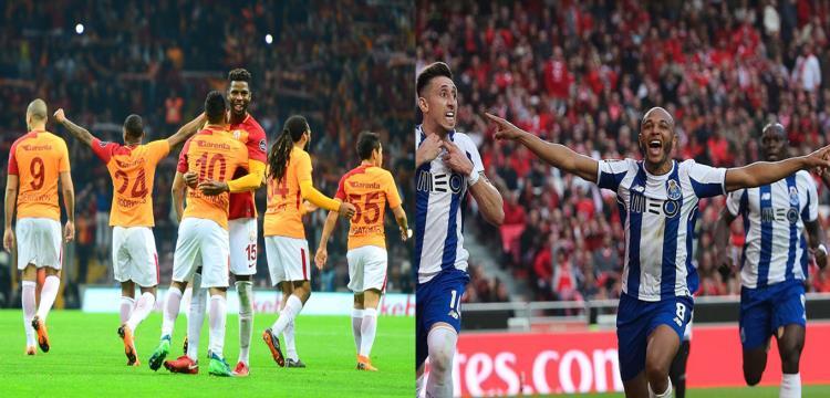 تقرير.. لا يفوتك.. أسابيع نارية في تركيا والبرتغال لحسم بطل الدوري