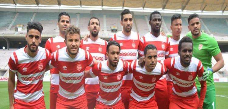 الافريقي التونسي ينفصل عن مدربه الفرنسي برتران مارشان