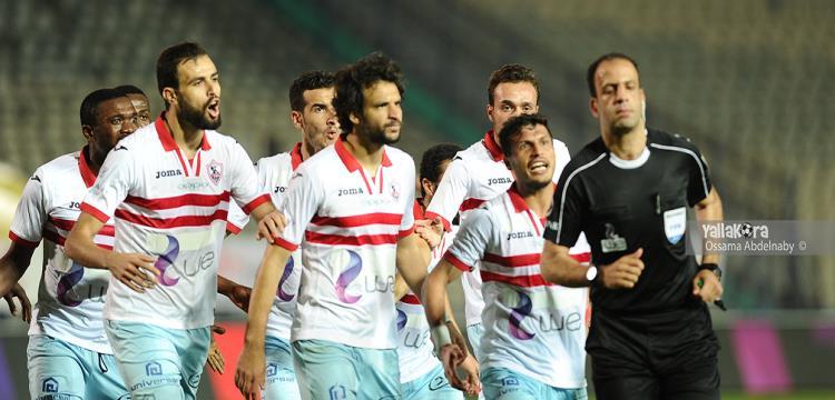 بالفيديو.. جماهير الزمالك تحتفل بالفوز بقمة الدوري بعد غياب 11 عاما