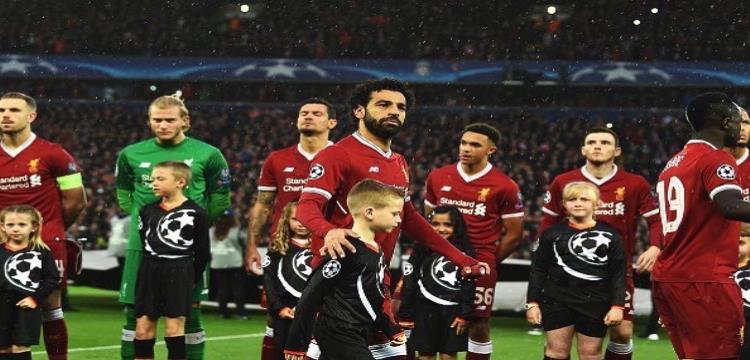 """حارس ليفربول: صلاح """"عالمي"""" لكن لا يمكن مقارنته برونالدو"""