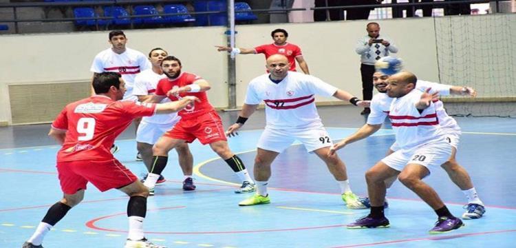 كرة اليد.. بعد إطاحته بالزمالك.. طلائع الجيش يقصي الأهلي من كأس مصر