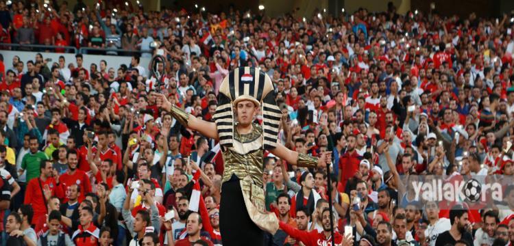 الحكومة تعلن عودة الجماهير للمباريات أول سبتمبر المقبل