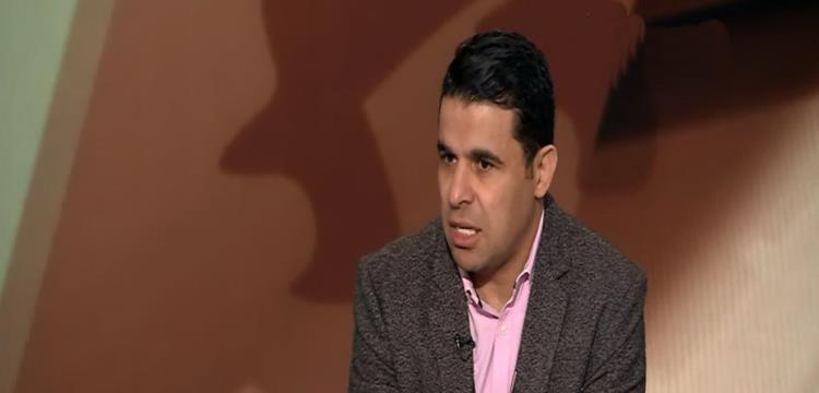"""خالد الغندور يسخر من تصريحات مرتضى منصور.. ويؤكد: رجل """"مؤذي"""""""