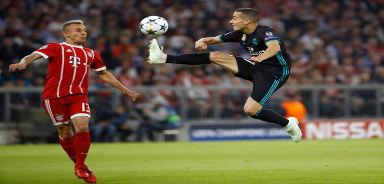"""تقرير.. بايرن ميونخ يستمد الحماس من """"معجزة ميلانو"""" قبل مواجهة ريال مدريد"""