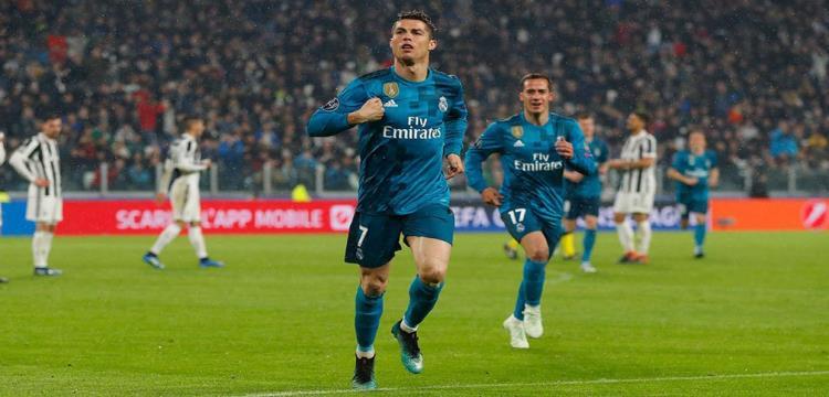 صن: رونالدو سيكون جاهزاً لنهائي الأبطال أمام ليفربول