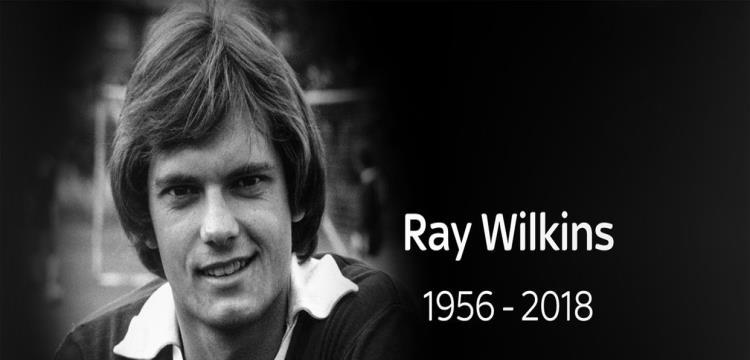 وفاة راي ويلكينز قائد منتخب إنجلترا وتشيلسي السابق