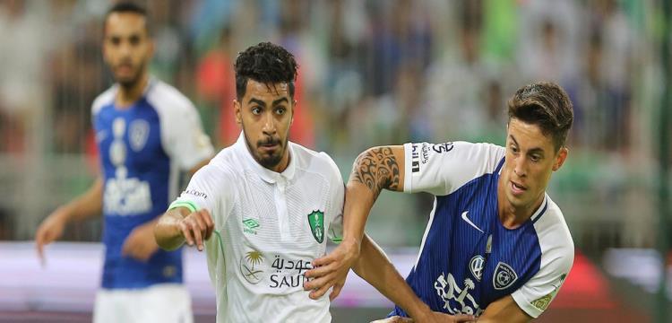 رسميًا.. الهلال بطلا للدوري السعودي للمرة الخامسة عشر