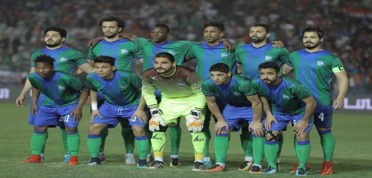 مصدر ليلا كورة: الأهلي عرض 5 لاعبين لضم تراوري من المقاصة