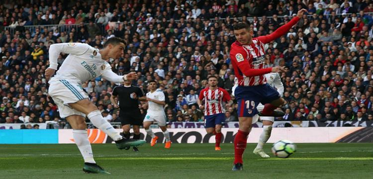 تقرير.. رونالدو يصل لـ650 هدف في مسيرته ضمن 5 ملامح من ديربي مدريد