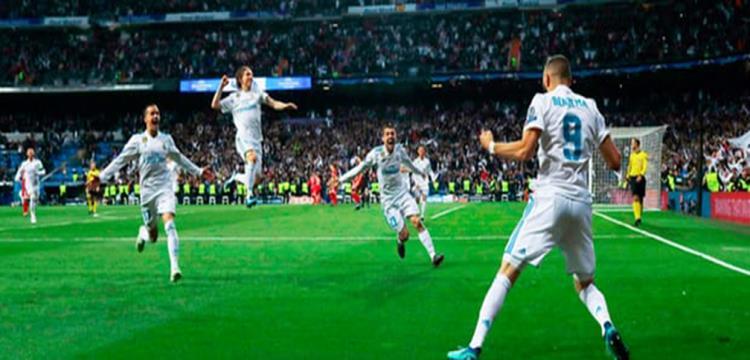 """الصحافة الإنجليزية تبرز """"إحباط"""" ريال مدريد لانتفاضة بايرن"""