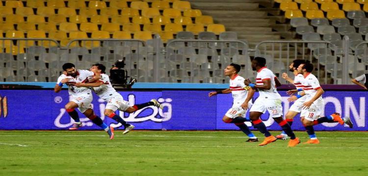 رسميا.. اتحاد الكرة يقرر إسناد نهائي الكأس لطاقم تحكيم مصري