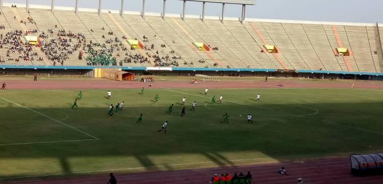 منتخب الشباب يتعادل سلبيًا مع السنغال في تصفيات أمم إفريقيا