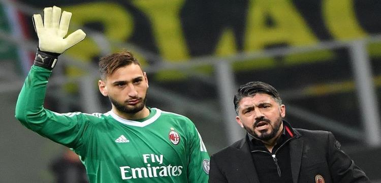الإصابة تضرب ميلان قبل لقاء يوفنتوس بالدوري الإيطالي