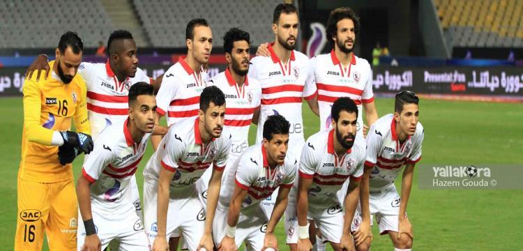 مصدر ليلا كورة: الأهرام يغري لاعبي الزمالك بـ10 مليون في الموسم