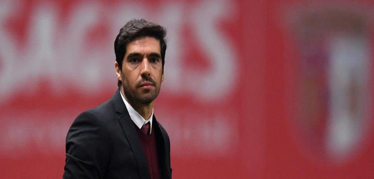 سبورتنج براجا يمدد عقد مدربه ابل فيريرا حتى 2021