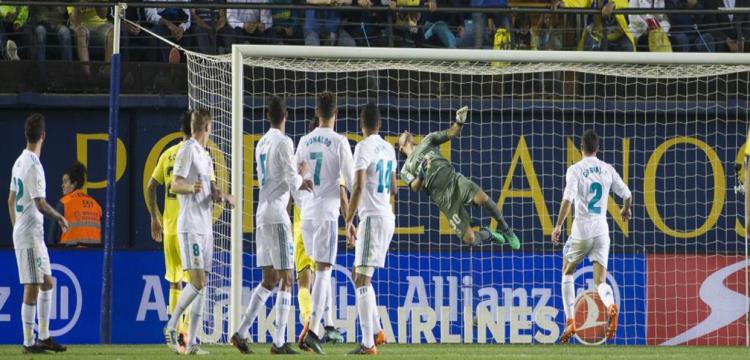 ريال مدريد يبدأ مشواره تحت قيادة لوبيتيجي بالهزيمة أمام مانشستر يونايتد