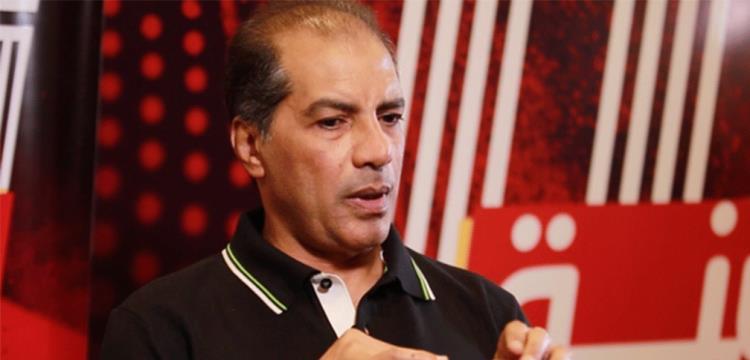 علاء ميهوب: مهمتي في الأهلي فنية فقط.. وليس لدي علاقة بأمور التعاقدات