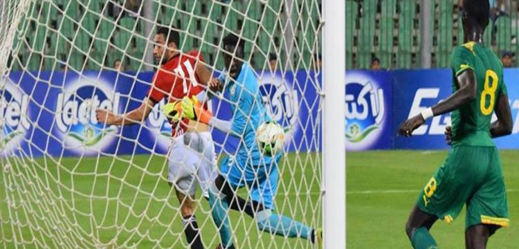 منتخب الشباب يودع تصفيات إفريقيا بدون تسجيل أي هدف