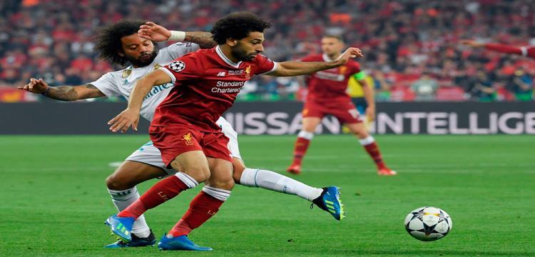 تقارير: محمد صلاح تسبب في رفض انتقال أليسون إلى ليفربول