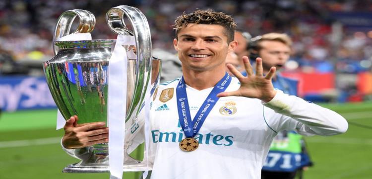 تقارير.. رونالدو اتخذ قرار بالرحيل عن ريال مدريد
