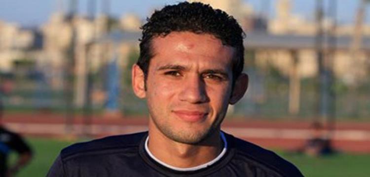 نشر عقد جيرالدو.. محمد فضل: أنهينا صفقته منذ 19 نوفمبر