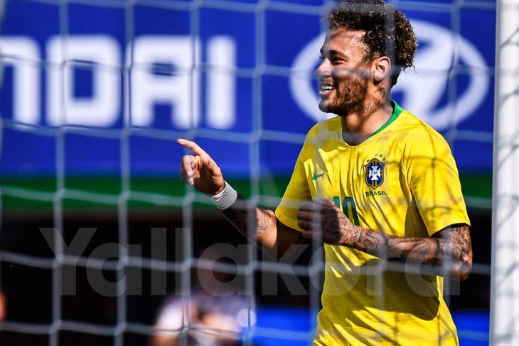 نيمار: لا أريد الكرة الذهبية وأرغب في لقب المونديال أولا