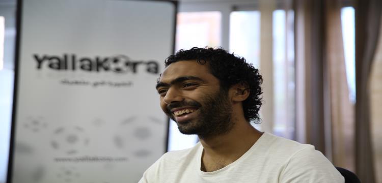 حسين الشحات يروى ليلا كورة.. تفاصيل توقيعه للأهلي مرتين.. وتفضيله عن أوروبا