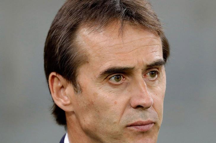 بسبب ريال مدريد.. إقالة لوبيتيجي من تدريب إسبانيا.. ورئيس الاتحاد يكشف الأسباب