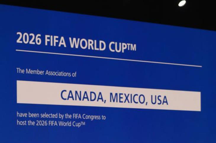 """تقرير.. بعد فوز ملف """"أمريكا وكندا والمكسيك"""" بالتنظيم.. كيف سيكون مونديال 2026؟"""