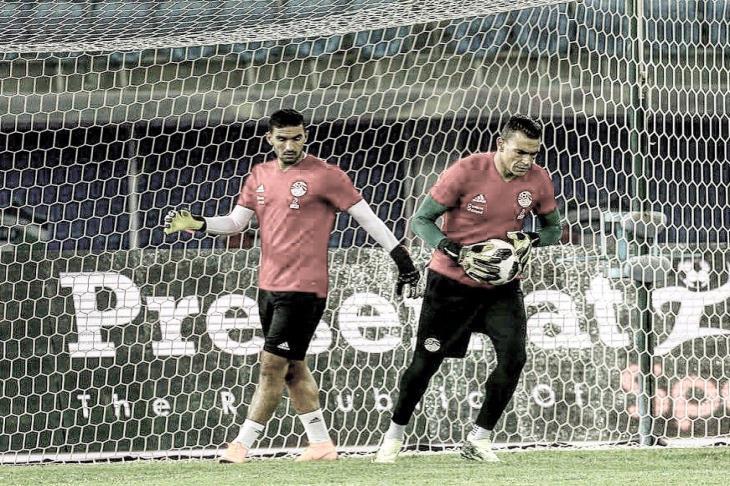 محمد عواد: مصر كلها لا تجد وصفًا لاستبعادي من كأس العالم