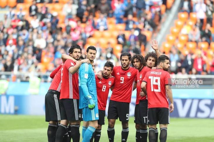 صلاح يحمل أحلام مصر في مواجهة روسيا لإحياء الآمال بالمونديال