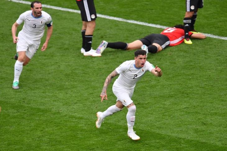 الإصابة تهدد مشاركة خيمينيز أمام البرتغال
