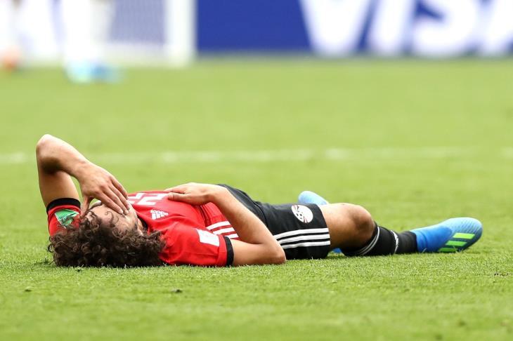 """ماركا: سقوط ألمانيا و""""خيبة أمل"""" منتخب مصر ضمن أبرز اللحظات السيئة في المونديال"""