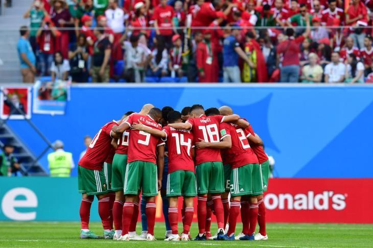 تصفيات أمم أفريقيا 2019.. المغرب يُصعب مهمته بتعادل قاتل مع جزر القمر