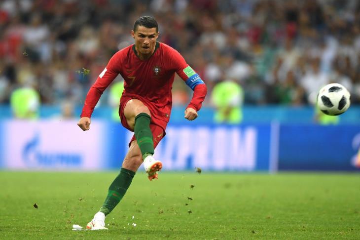 رينار: لم نضع خطة خصيصا لوقف رونالدو فالبرتغال هي بطل أوروبا