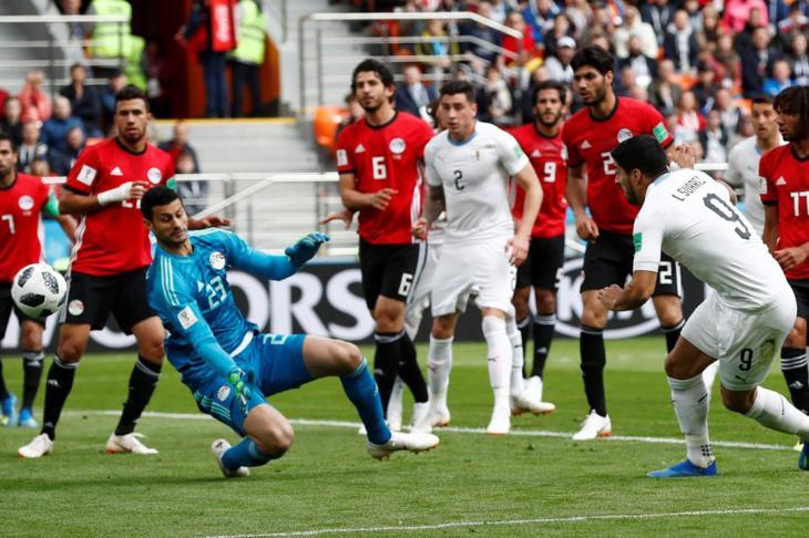 عقل المباراة: تاباريز يساعد كوبر ولاعبي مصر يرفضون الخروج بنقطة التعادل