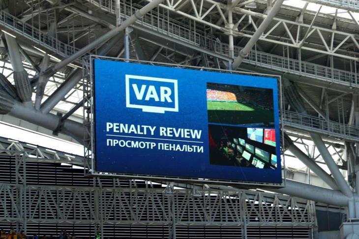 """الفيفا: حكم الفيديو جعل مونديال روسيا """"الأفضل في التاريخ"""""""