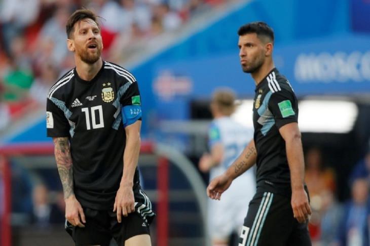 مباشر كأس العالم.. الأرجنتين 0-0 كرواتيا