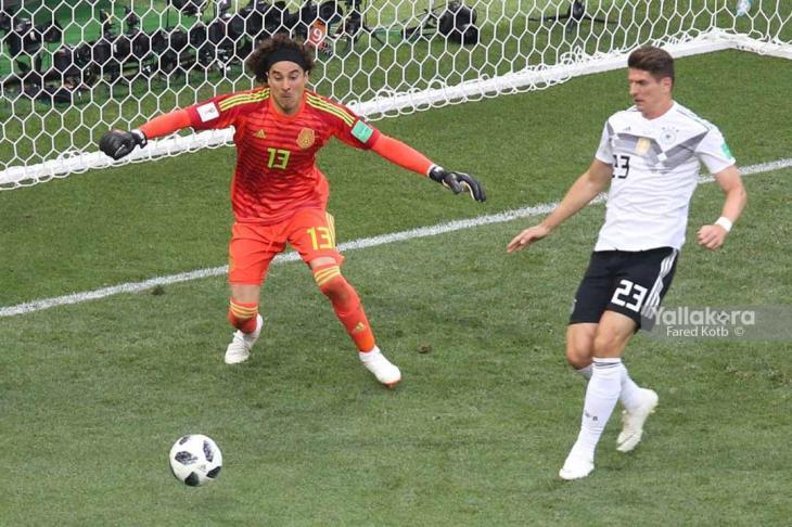 ضعيف ومحبط... هكذا وصف أبطال العالم المنتخب الألماني إثر الهزيمة أمام المكسيك