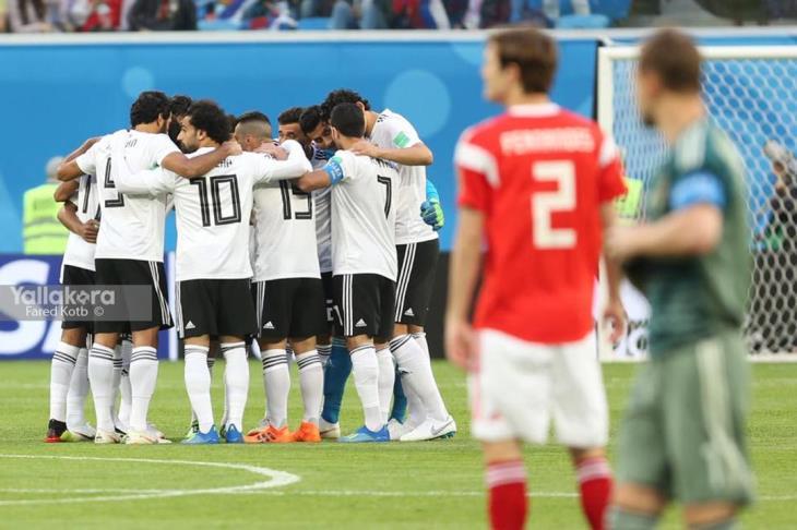 تقرير.. ماذا قالت الصحف الروسية بعد الفوز على مصر؟