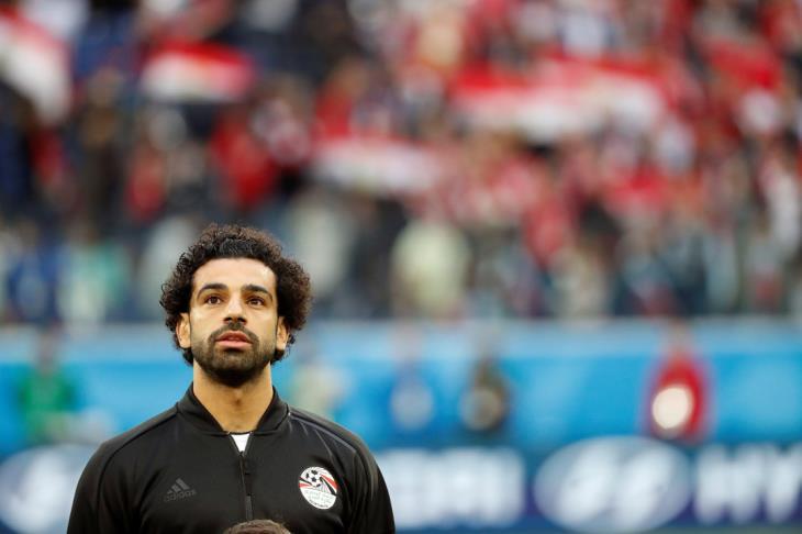 لاعب روسيا: نجحنا في مراقبة صلاح.. ومباراة أوروجواي صعبة