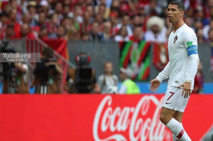 كريستيانو رونالدو: كنا نعرف أن المغرب منتخب قوي