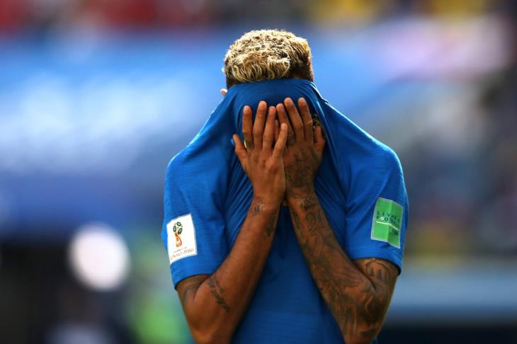 """نيمار إلى برشلونة.. عودة محتملة و5 عقبات أمام تحقيق """"الحلم"""""""