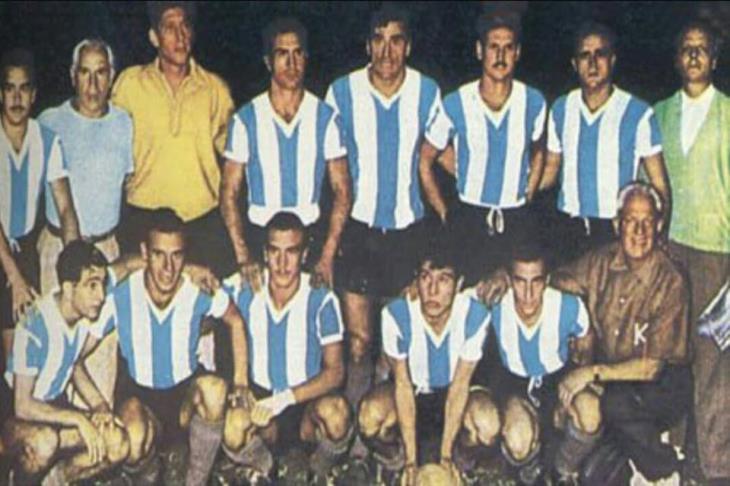 حكايات الكرة في المونديال.. الأرجنتين وفاجعة نصف دستة أهداف وأمر الرب