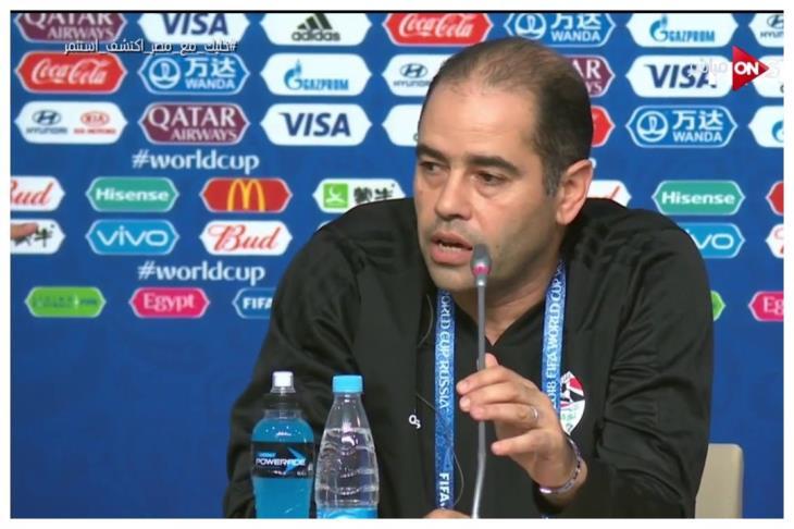 يلا كورة يكشف.. موقف اتحاد الكرة من بقاء لهيطة مديرًا لمنتخب مصر