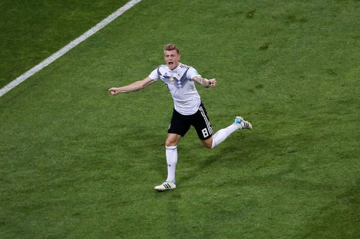 """تقرير.. بعد 44 عاما.. السويد بوابة """"العودة"""" الألمانية في كأس العالم"""