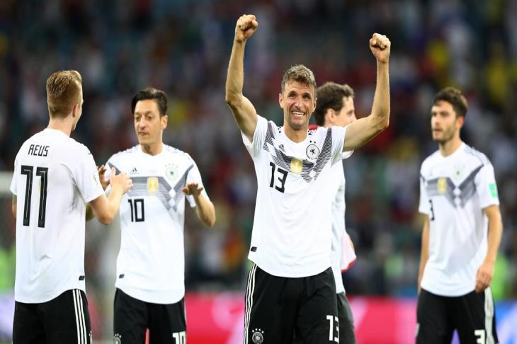 مباراة معادة في ألمانيا تخطف الأضواء من البرامج المباشرة