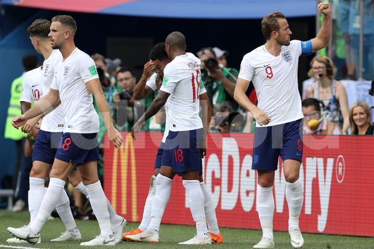 الصحف الإنجليزية: إنجلترا تعود لديارها مرفوعة الرأس