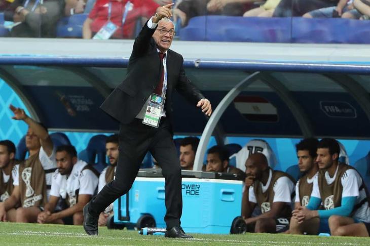 تقارير: هيكتور كوبر قد يتولى تدريب المكسيك