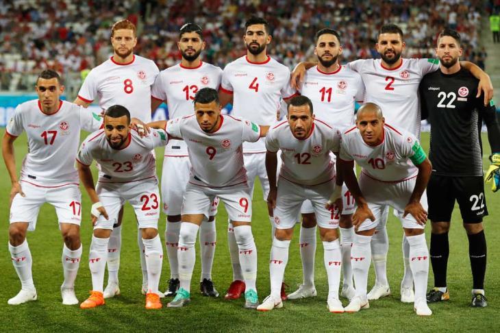 تشكيل تونس لمباراة مصر.. فرجاني ساسي أساسيًا.. والخزري يقود الهجوم